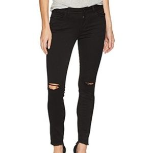 DL1961 Margaux Electra Ripped Jeans